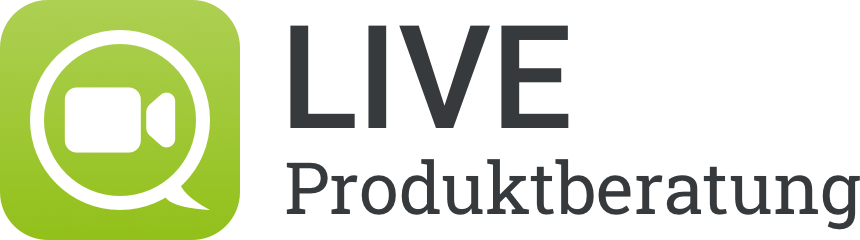 LIVE Produktberatung