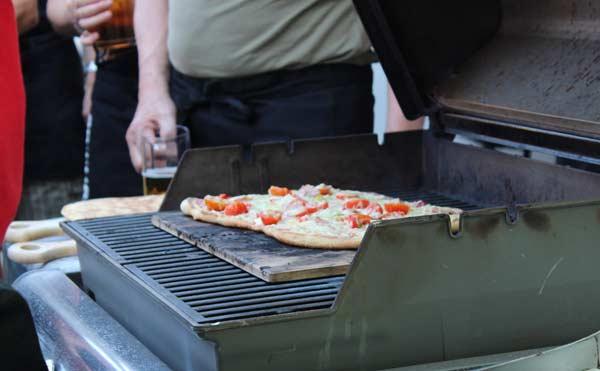 Weber Elektrogrill Pizza : Peter süße grillseminare ➾ tickets portofrei bestellen