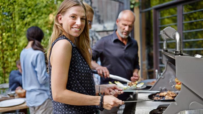 Weber Summit Outdoor Küche : Weber summit gasgrill ➾ günstig portofrei weber world store by